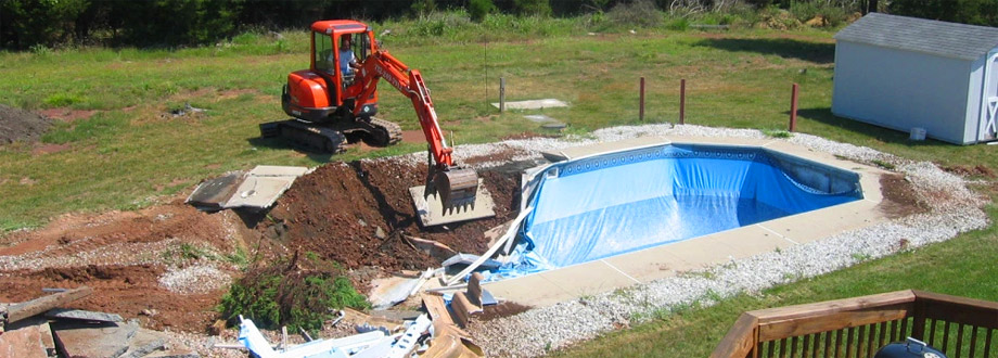 Excavating Contractors in Somerset County NJ